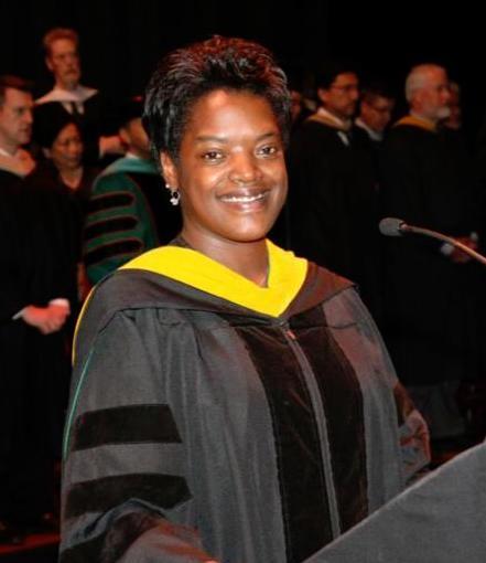 Dr. Valerie Senatore
